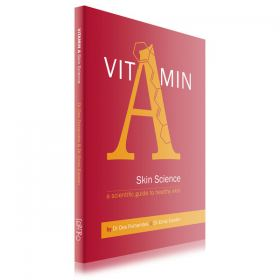 Vitamin A  Skin Science image