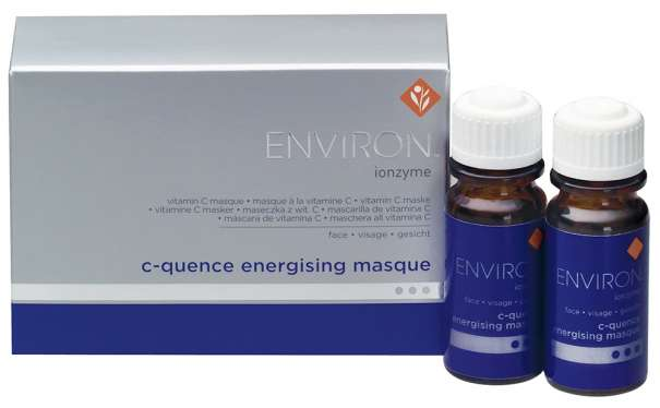 Ionzyme C-Quence Energising Masque