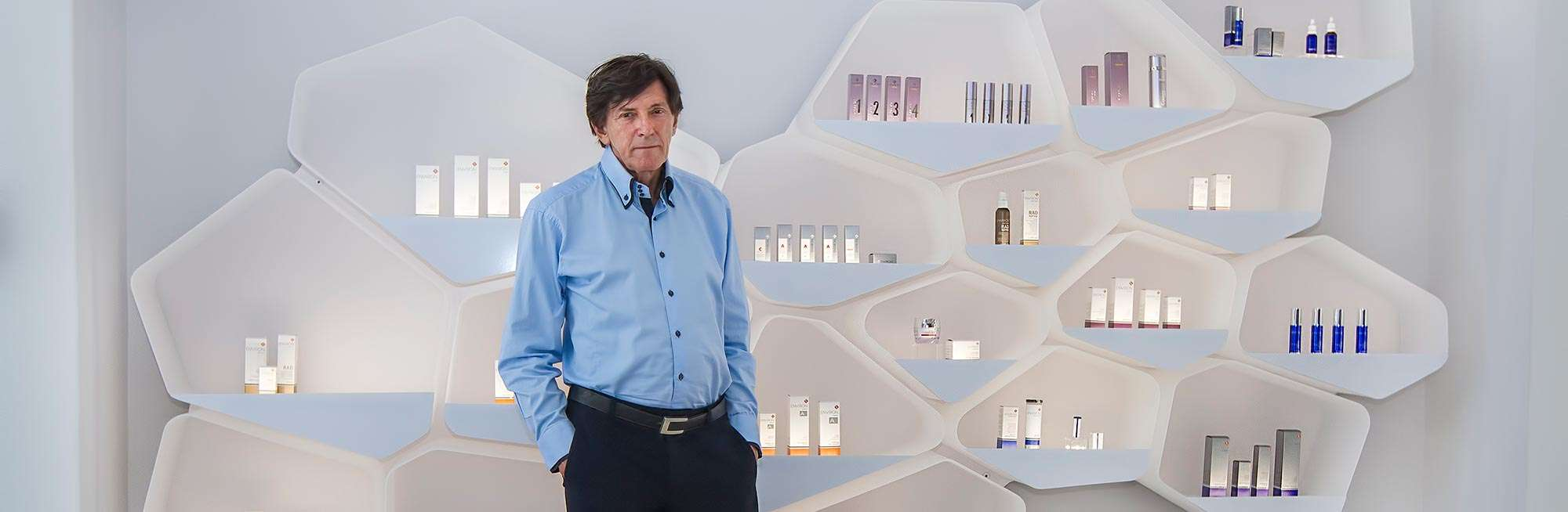 Environ® Founder image
