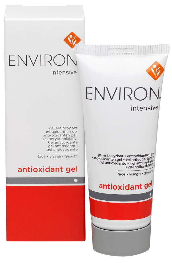 Intensive Antioxidant Gel